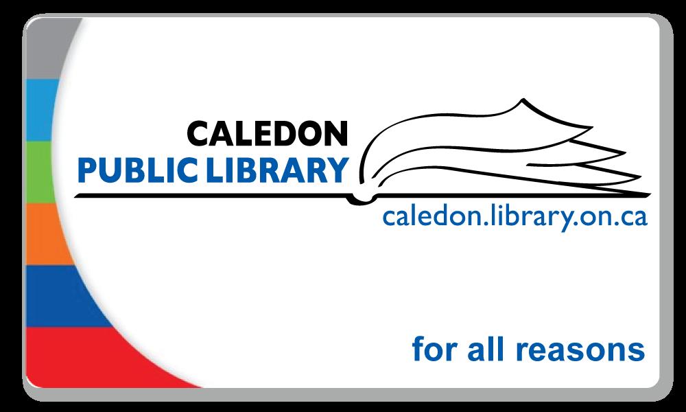 Caledon Public Library