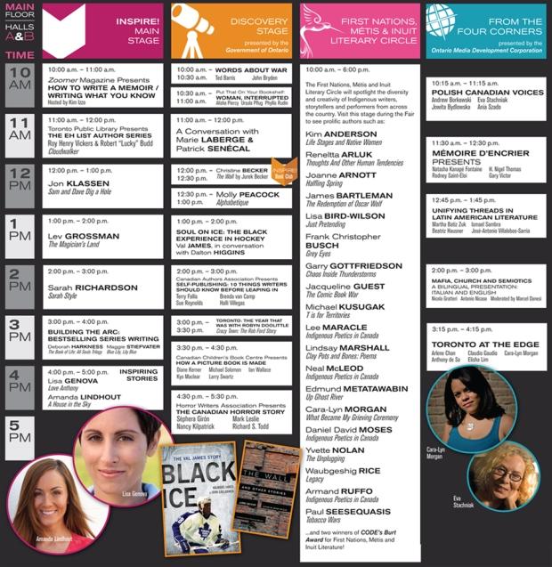 TO book fair Sunday-Program 1