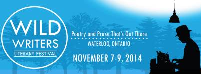 Wild Writers festival 2014