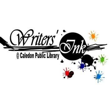 Writers' Ink at Caledon Public Library
