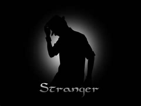 Strange profile pics