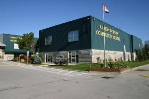 CommunityCentre-AlbionBolton
