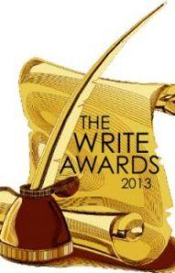 Wattpad Write Awards logo
