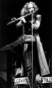 Ian Anderson flutist