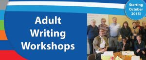 Adult Writing Workshops