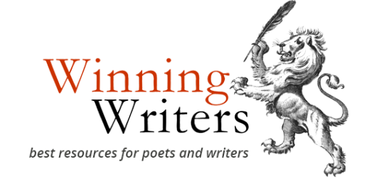 Winning Writers logo